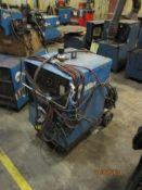 Miller 250DX Welder