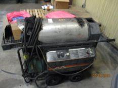 MTM Pressure Washer