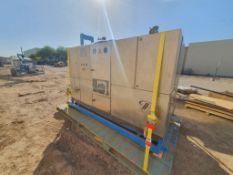 PolyTec Polyurethane machine & parts