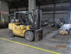 Caterpillar GP45K Forklift