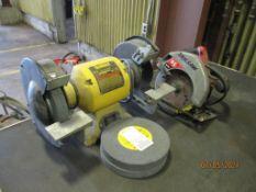 DeWalt DW758 Grinder, SkilSaw 5600 Circular Saw