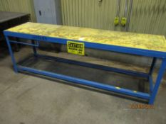 Metal Tables And Carts