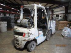 Nissan MP1F2A25LV Forklift