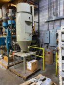 Conair Franklin mdl. CH26-14, 24'' W x 64'' D Hopper Feed System