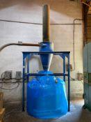 Sterling System, 36'' W x 56'' Hopper Feed System
