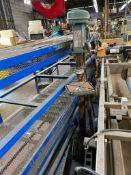 Enco, mdl. 126-2170 Drill Press