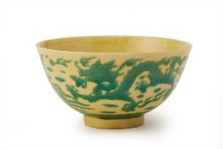 Asian Ceramics & Works of Art