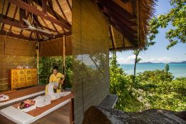 A 4D3N RELAX & RENEW STAY AT KAMALAYA RESORT, THAILAND