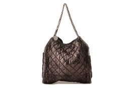 A STELLA MCCARTNEY 'FALABELLA' HANDBAG