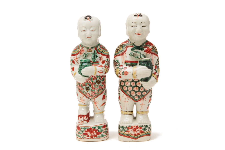 Asian Ceramics & Work of Art