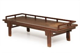 A CHINESE DAYBED