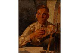 CECIL CALVERT BEALL (AMERICAN 1892-1967)