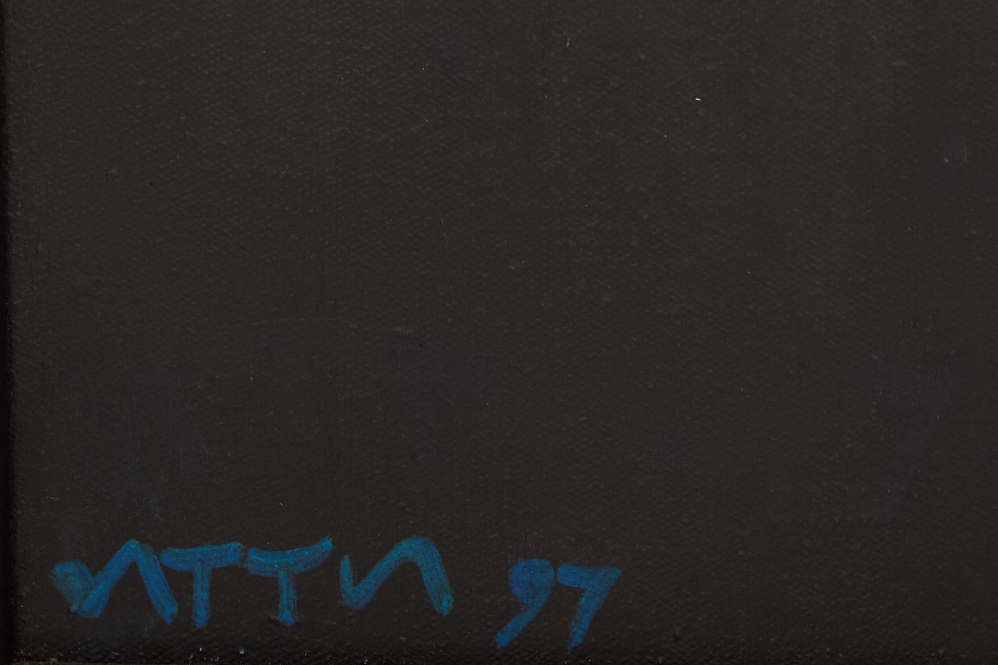 NGUYEN THAI TUAN (VIETNAMESE, B. 1965) - THE NEGOTIATOR - Image 4 of 5