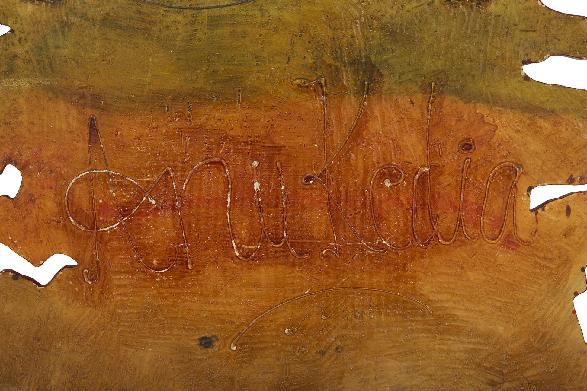 RANU KEDIA (20/21ST CENTURY) - UNTITLED, FIGURES - Image 3 of 3
