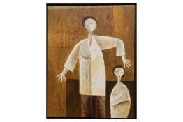 YUSRON MUDHAKIR (INDONESIAN B. 1977)