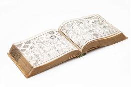 A RARE MEIJI PERIOD BOOK OF JAPANESE CLAN SYMBOLS