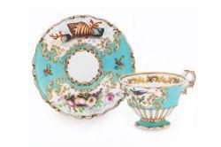 Single Owner Antique European Ceramics