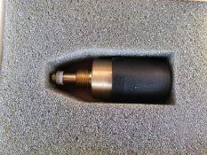 Druck PV 621 / 622 Multi Function Calibrator Pressure Relief Valve A1 541132