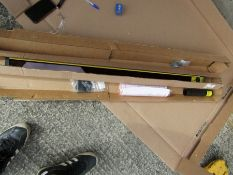 Banner Turck EZ-SCREEN SGR 4 Beam Light Curtain Receiver 300mm Res H9R7 8394631