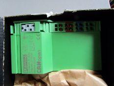Phoenix Contacts PLC Expansion Module CANopen Inline Bus Coupler - A1/R1 7426869