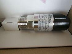 Omron Flow E8PC Sensor Flow Sensor -0.1 MPa -1 MPa, EBPC Series B714 3001810611