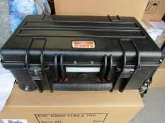 Bahco 159 Piece Mechanical Tool Kit with Case - £1500 retail - benm1 8770735