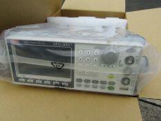 RS PRO AFG-30021 Arbitrary Function Generator 20MHz LAN USB RRP£800 H9CB 1225620