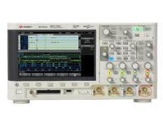 Keysight Tecchnologies MSOX3024A Mixed Signal Oscilloscope 200 MHz 4 Analog Plus 16 Digital Channels