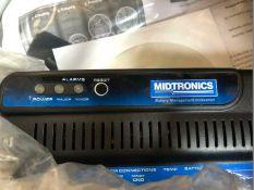 Midtronics Cellguard Trace 48V Battery Tester 48 V UBM-1048 - H9Cb 8112221