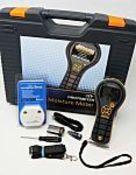 Protimeter BLD7750 Handheld Hygrometer 2, Max Humidity 98%RH
