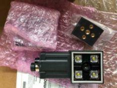Omron FQ2 White Light CMOS Colour IO-Link NPN Vision Sensor 2.4A A2 3001466117