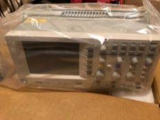 ISO-TECH IDS6152A-U Digital Oscilloscope, 2 Channels, 150MHz - J6 7545525