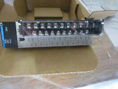 Omron Output PLC Expansion Module For CS1 Series 4 Output - 585 3007463013