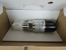 Omron Flow E8PC Sensor Flow Sensor: 0 MPa - 10 MPa, EBPC Series B714 3001810609