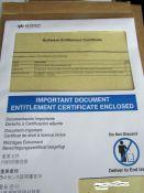 Keysight Technologies BV0001B -1NP Multimeter Software / Certificate Shf 1362922