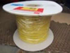 7 reels of 305m x PVC UL1007 Hookup & Equipment Wire Cable Flame Retardant 1005CL 9108437