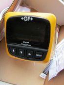 Georg Fischer 8150 Battery Powered Flow Totaliser / Totalizer H7FR 9010097