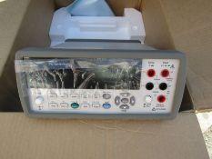 AGILENT 34410A Digital Multimeter - BOXED and UNUSED