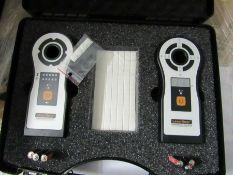 Laserliner 078.800B Electronic Depth Measurement Tool, 2000mm - table 1457898
