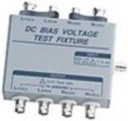 RS PRO LCR Meter Chip Test Fixture External DC Bias Voltage Box LCR-16 - 1235981