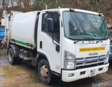 11/11 ISUZU TRUCKS FORWARD N75.190 AUTO - 5193cc 2dr (White, 101k)