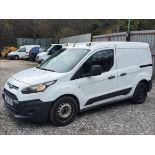 14/14 FORD TRANSIT CONNECT 220 - 1560cc 6dr Van (White, 23k)