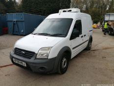 09/59 FORD TRAN CONNECT 90 T230 - 1753cc 3dr Van (White, 132k)