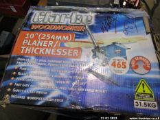 PLANER THICKNESSER SPARES 9829