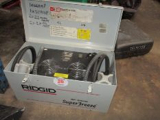 RIGID PIPE FREEZING KIT