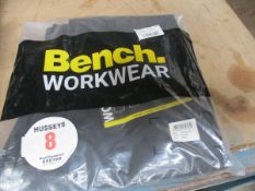 PR OF WORK TROUSERS