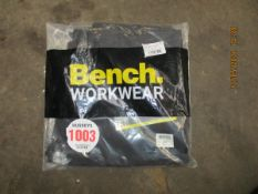 PAIR OF WORK TROUSERS