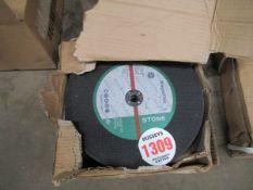 STONE CUTTING DISCS