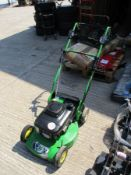 FERRIS OUTFRONT MOWER