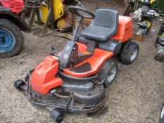 HUSQVARNA OUTFRONT MOWER